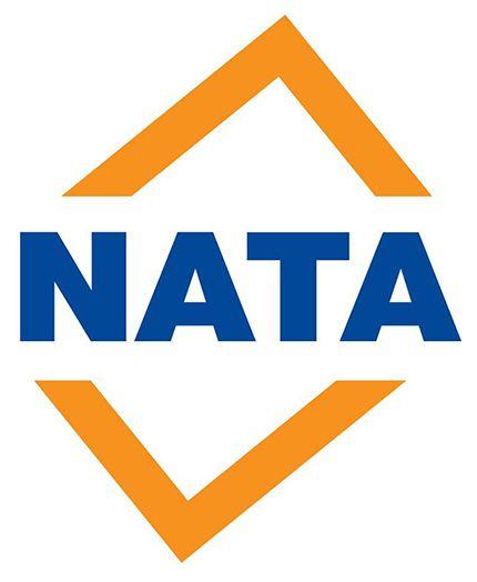 Hallett Concret is NATA accredited