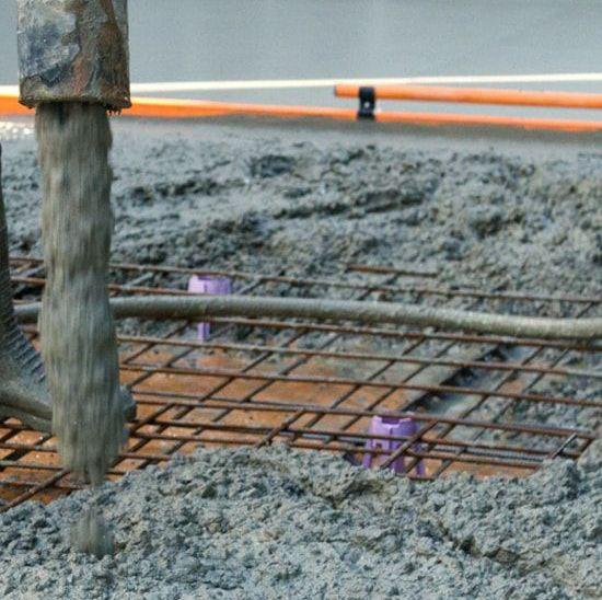 Regular Pre-Mixed Concrete